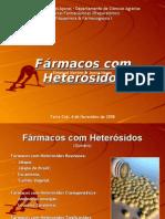 Resinosos, tioglicólicos ecianogenéticos-Joana Neves+Emanuel