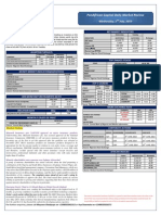 Panafrican Daily Market Report (02-July-2014)