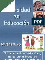 Diversidad en Educación-Velille