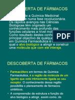 2º-Descoberta de fármacos