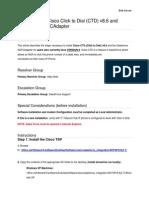 b garzon instuction assignment 1