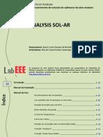 Tutorial Analysis Sol Ar