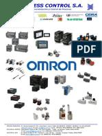 Brochure Omron 2014 Pcsa