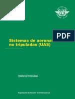 Sistemas de Aeronaves OACI