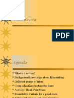 Film Review Twilight