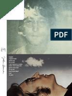 Digital Booklet - Imagine