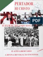 Livro DESPERTADOR 2ª parte (A Divina Revolução em fotos)