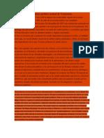 Analisis Politico de Venezuela