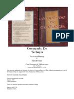 Compendio de Teología;Por Amos Binney y Daniel Steele