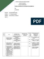 Planeador Estatica y Dinamica Trimestre 2010 1