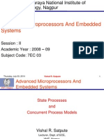 Embedded Session II