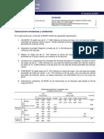 Resumen Informativo 24 2014