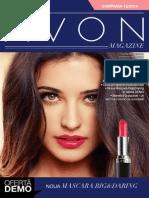 My Avon Magazine 12-2014