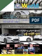 Auto World Vol 3 Issue 25