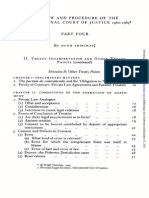 4. the Law and Procedure of the ICJ Treaty Interpretation - Hugh Thirlway