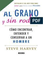 Al Grano y Sin Rodeos (Libro)