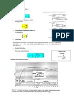 Formulario Hidráulica II 2do Parcial