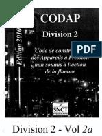 CODAP 2010 Div 2 3001-3108 C1 a C3 Gene Virole Fond