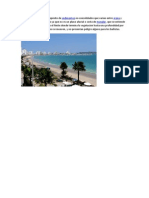 Playa Segura