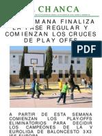 EL CHANCA 83