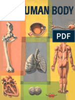 (1961) The How and Why Wonder Book of the Human Body
