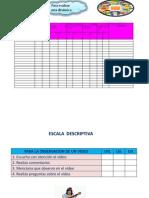 instrumentos de evaluaciones