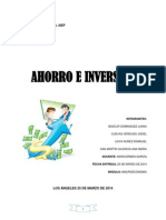 Ahorro Inversion (2)