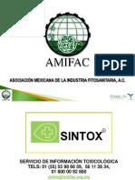 Toxicologia a Medicos 2013