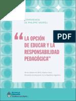 Didactica_Philippe Meirieu La Opción de Educar[1] (1)