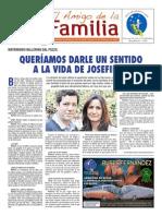 EL AMIGO DE LA FAMILIA domingo 6 julio 2014