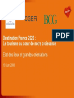 Destination France 2020