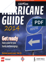 2014 Hurricane Guide