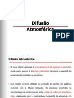 DifusaoAtmosferica