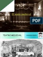 Teatro MedievalGabriela Da Silva
