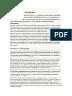 Brasil, El País de Los Desiguales