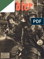Der Adler - Jahrgang 1943 - Heft 14 - 06. Juli 1943