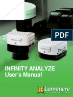 Infinity Analyze6.0.0