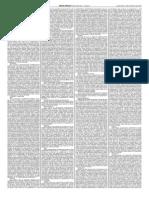 Diário Oficial Publicação