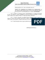 Res. Nº 179 2014 PPP Com Alterações