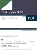 Síndrome de DRESS