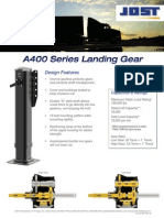 SL-A4-001 - A400 Product Flyer
