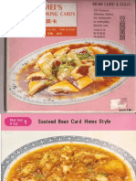 Pei Mei's Chinese Cooking Cards