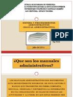 Anjhonny Dispositivas Sistemas Administrativos
