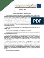 Monteiro Lobato - Cidades Mortais