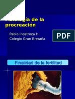 Fisiologia de La Procreacion San Jose