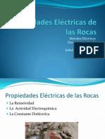 Propiedades Electricas de Las Rocas
