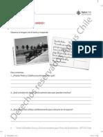 Cuadernillos Alumnos HISTORIA