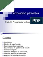4. Programa de perforacion.ppt