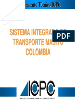 SITM Colombia