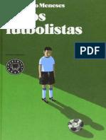 Ninos Futbolistas (Spanish Edition) - Meneses, Juan Pablo